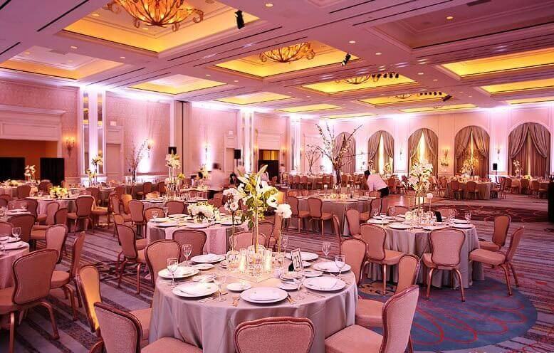 Irving Wedding Venues